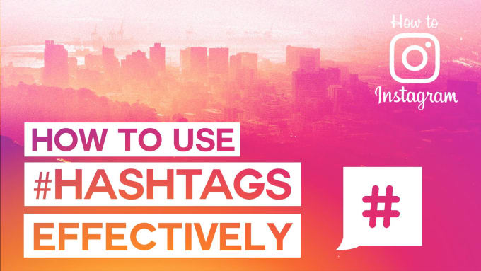 How to Use Instagram Hashtags to Grow Your Audience